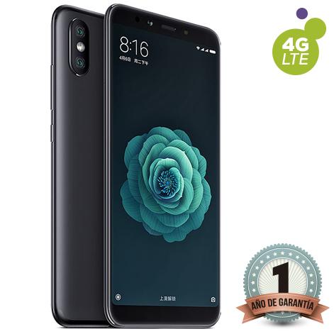 Equipo Xiaomi Mi A2