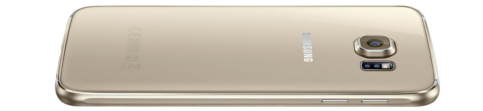 Equipo Samsung S6 descripcion back