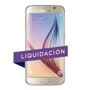 Samsung S6 Liquidacion