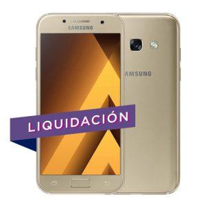 Samsung Galaxy A5 equipo en liquidación
