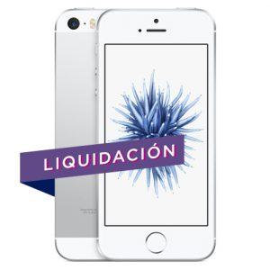 iPhone SE equipo en liquidación