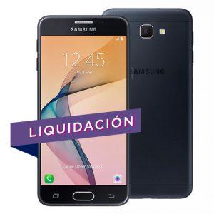 Samsung Galaxy J5 Prime equipo en liquidación