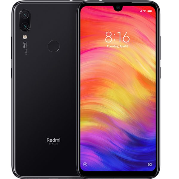 redmi note 7 64 gb tiendazero